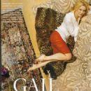 Gail O'Grady