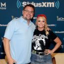Miranda Lambert – SiriusXM's The Highway at Academy of Country Music Awards in Las Vegas - 454 x 627