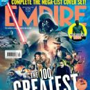 Star Wars: Episode VI - Return of the Jedi - Empire Magazine Cover [Australia] (September 2015)