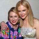 Nicole Kidman, Naomi Watts, Mick Jagger and others at Charles Finch and Chanel pre-Oscars dinner at the Madeo restaurant in Los Angeles - 454 x 303