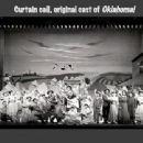 Oklahoma! 1943 Broadway Richard Rodgers decca - 454 x 340