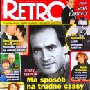 Jerzy Zelnik - Retro Magazine Cover [Poland] (December 2020)