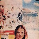 Irina Alfyorova - Film Magazine Pictorial [Poland] (5 March 1978) - 415 x 1017
