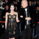 Dita Von Teese - NRJ Music Awards
