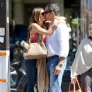 Sofia Vergara out in Paris with Nick Loeb (July 17)