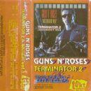Terminator 2 & Brazil, Vol.1