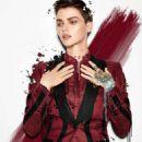 Ruby Rose – Emmy Magazine (October 2019)