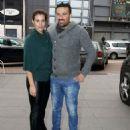 Maria Korinthiou and Yannis Aivazis
