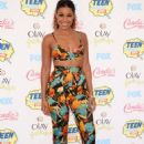 Jordin Sparks Teen Choice Awards 2014