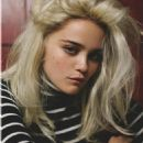 Sky Ferreira - InStyle Magazine Pictorial [United Kingdom] (September 2015) - 454 x 609