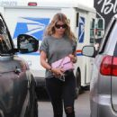 Sofia Richie – Arrives at Croft Alley for lunch in West Hollywood