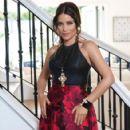 Adriana Fonseca - Luxury Trending Magazine Pictorial [United States] (January 2018) - 423 x 550