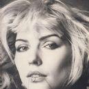 Deborah Harry - Vogue Magazine Pictorial [United States] (July 1980)