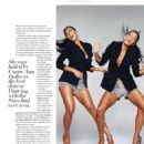 Nicole Scherzinger - Vegas Magazine Pictorial [United States] (November 2011)