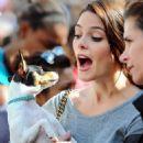 Ashley Greene: New Main Squeeze?