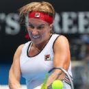 2010 Australian Open - Day 3