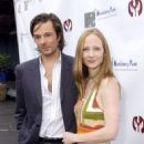 Anne Heche and Coley Laffoon - 454 x 586