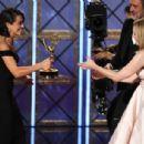 Elisabeth Moss : 69th Annual Primetime Emmy Awards - 454 x 306