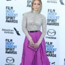 Jennifer Lopez – 2020 Film Independent Spirit Awards in Santa Monica