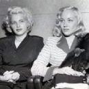 Vicki Evans, Lila Leeds, 1948