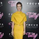 Mackenzie Davis – 'Tully' Premiere in Los Angeles