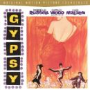 Gypsy 1962 Motion Picture Musical Starring Rosalind Russell