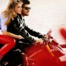 Gigi Hadid and Zayn Malik - Vogue Magazine Pictorial [United States] (May 2016)