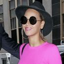 Beyonce Brightens Up the Big Apple