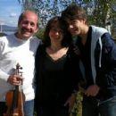 Igor Rybak, Natalia Rybak & Alexander Rybak - happy sweet family!!!! - 454 x 340