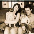Ryan Peake and Treana Peake - 454 x 310