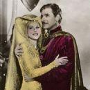 Ronald Colman and Frances Dee