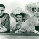 Meet Me in St. Louis - Judy Garland - 454 x 303
