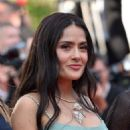 Salma Hayek – 'Girls Of The Sun' Premiere at 2018 Cannes Film Festival