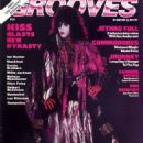 Grooves Magazine Cover [United States] (December 1979)