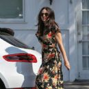 Crystal Reed Out Shopping in Los Angeles 04/12/2017 - 454 x 681