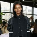Liya Kebede – Valentino Fashion Show 2018 in Paris - 454 x 681