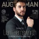 Liam Hemsworth - 454 x 597