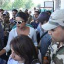 Priyanka Chopra – Arrives in Jodhpur