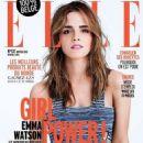 Emma Watson Elle Belgium Magazine January 2015