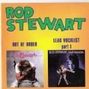 Rod Stewart - Out Of Order / Lead Vocalist (Part I)