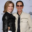 "Brenda Strong - Rally For Kids With Cancer ""The Qualifiers"" Celebrity Draft Party - 01.05.2009"