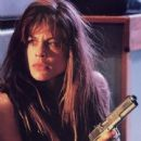 Linda Hamilton as Sarah Connor in T2 (1991).