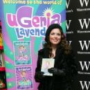 "Geri Halliwell Signs Copies Of Her ""Ugenie Lavender"" Childrens Book At Waterstones Book Store In Kent, 06.11.2008."