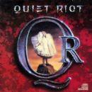 Quiet Riot - QR