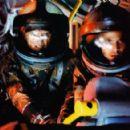 Debi Mazar as Cindy in Space Truckers (1996)