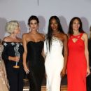 Naomi Campbell at Monte-Carlo Fashion Week Gala and Awards Ceremony in Monaco - 454 x 681