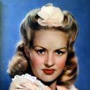 Betty Grable - 454 x 624