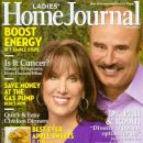 Dr. Phil McGraw - Ladies' Home Journal Magazine [United States] (September 2008)