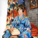 Linda Thorson - 454 x 539