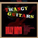 Billy Boyd - Twangy Guitars